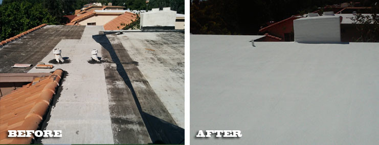 before-and-after-commercial-roof-repair-mesa