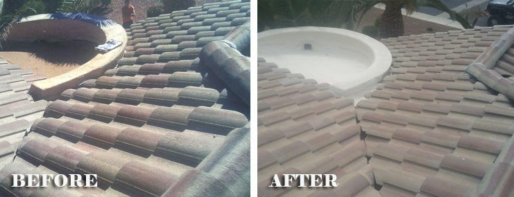 before-and-after-tile-roof-repair-photos-mesa-az