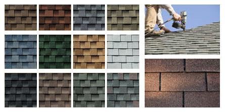 Shingles Roofing Repair Mesa Az