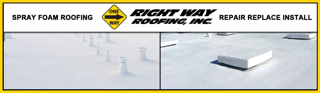 Foam-Roofing-Contractors-Mesa-Tempe