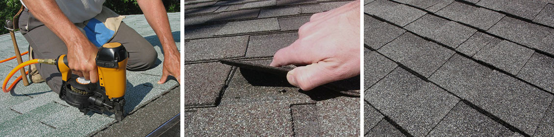 Shingle Roof Repair, Installation & Replacement