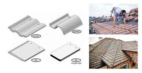 Concrete Tile Roofing Mesa AZ