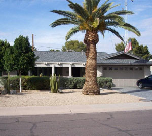 Residential Roofing Repair Mesa, AZ - Right Way Roofing Inc