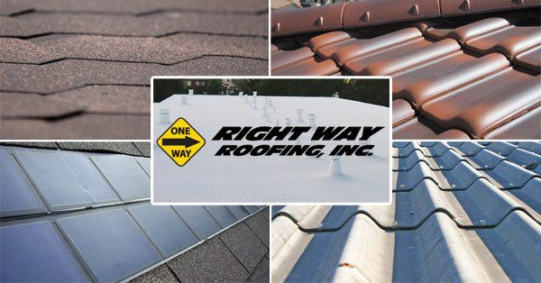 Best Roofing Material Types 2017