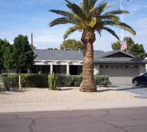 Roofing Repair Phoenix AZ