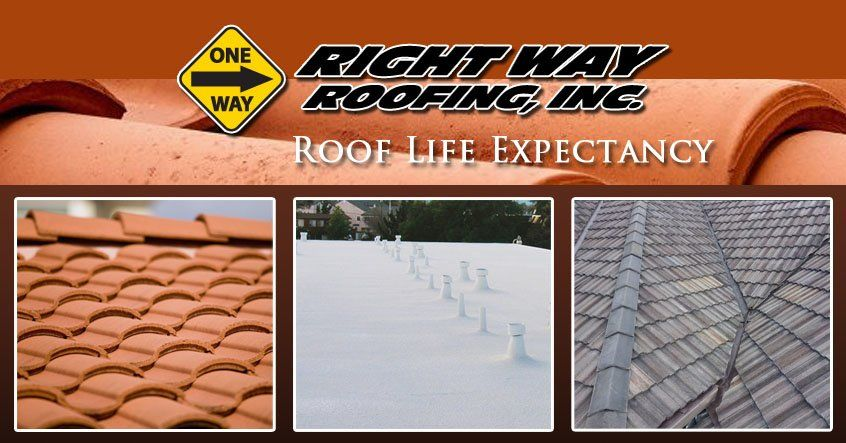 Roof Life Expectancy Report