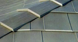 Shingle Metal Roofing