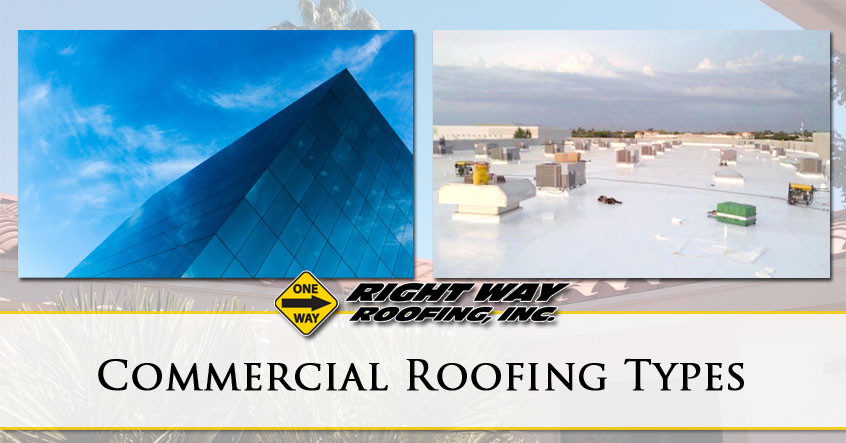 Best Roofing Types Archives Right Way Roofing Inc
