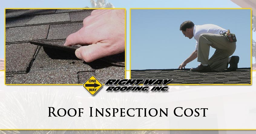 Roof Inspection Cost