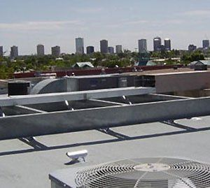 Commercial Roofing Repair Mesa Phoenix Scottsdale