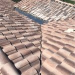 Rears, Chess and Faye Roof Repair