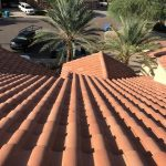 Tile Roof Installers