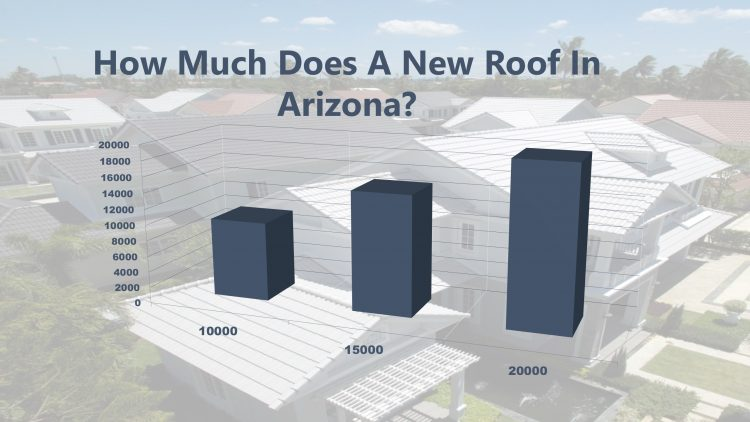 How Much Does A New Roof Cost In Arizona