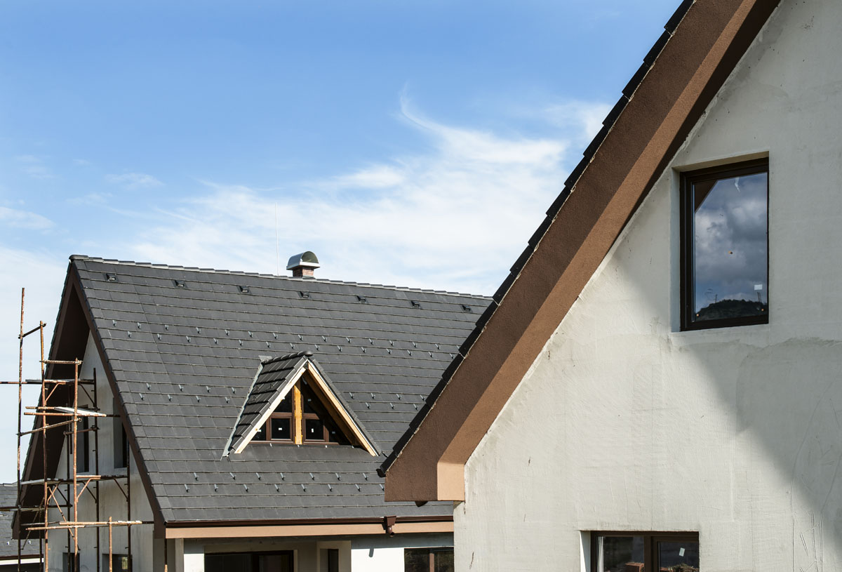 Energy Efficient Roofs