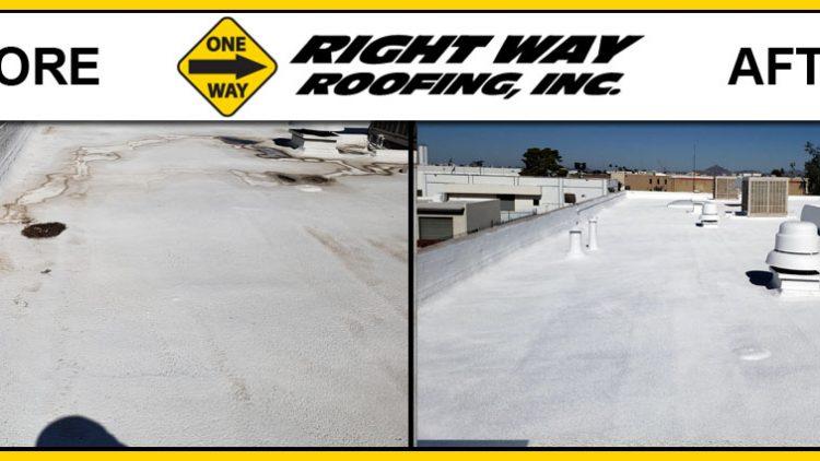 Spray Foam Roofing Costs Arizona 2020