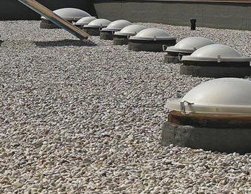 Flat Roof Repair Glendale - Right Way Roofing, Inc.
