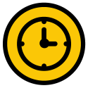 yellow-clock-icon-2