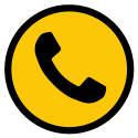 yellow-phone-icon-2