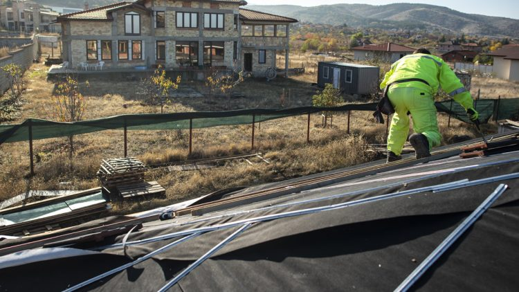 Best Time To Replace Roof In Payson, Arizona